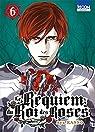 Le Requiem du Roi des roses, tome 6 par Kanno