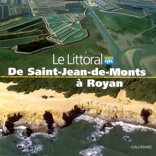 De Saint-Jean-de-Monts à Royan