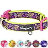 Best Blueberry Pet Pet Beds - Blueberry Pet Soft & Comfy Paisley Flower Print Review