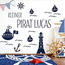 Suchergebnis auf Amazon.de für: piraten deko kinderzimmer
