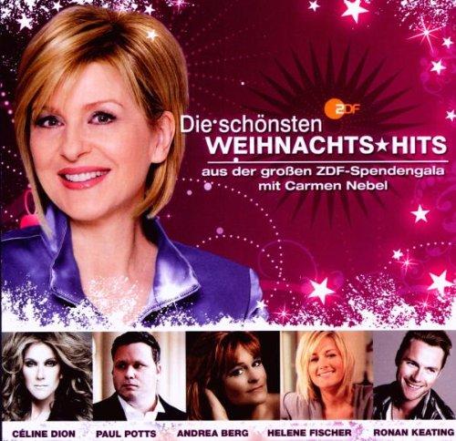Die schönsten Weihnachts-Hits 2009