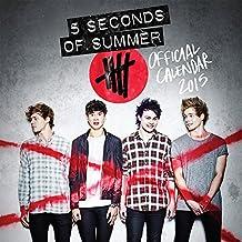 5 Seconds of Summer Official Calendar