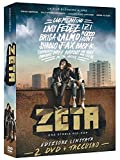 Zeta (Ltd) (2 Dvd+Notebook)