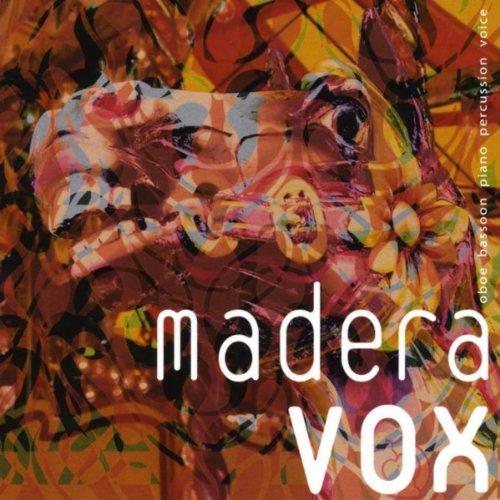 Madera Vox - Madera Fusion