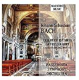 Bach: Der Herr ist mein getreuer Hirt in G Major, BWV 112