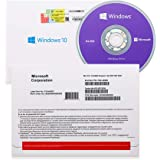 Windows 10 Pro OEM + License Key