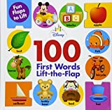 Disney Baby 100 First Words Lift-the-Flap - Best Reviews Guide