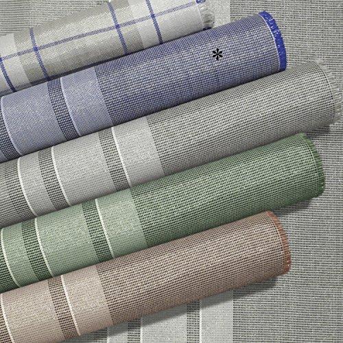 Vorzeltteppich Campingteppich 250x200cm, waschbar und schimmelfrei. Zeltteppich wetterbeständig. Vorzeltboden, Spielteppich. Farbbeständig u. nicht entflammbar. Outdoorteppich Schutz vor Schmutz, Blau