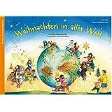 Weihnachten in aller Welt: Ein Poster-Adventskalender zum Vorlesen und Ausschneiden