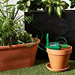 Ultranatura Bewässerungsanlage, automatisch und einfach per LCD-Anzeige zu bedienen / automatische Bewässerung für bis…