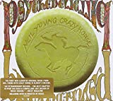 Neil Young: Psychedelic Pill (Audio CD)