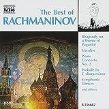 #6: The Best of Rachmaninov
