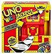 Mattel Spiele DNG26 - UNO Wild Jackpot, Kartenspiel