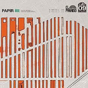 Papir IIII [Vinyl LP]