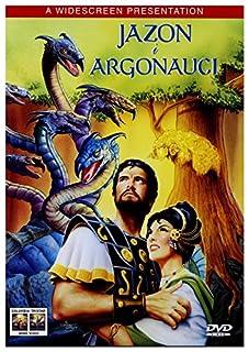 Jason und die Argonauten (Deutsche Sprache. Deutsche Untertitel)