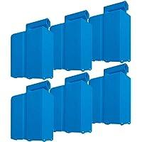 6 cassettes anticalcaire DOMENA EMC Centrale vapeur 500676342 DOMENA