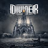 Diviner: Fallen Empires (LP) [Vinyl LP] (Vinyl)