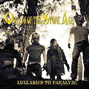 Lullabies to Paralyze 2xlp [Vinyl LP]