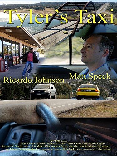 Tyler's Taxi
