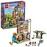 Lego Friends Freundschaftshaus 41340 Building Set (722 Teile)