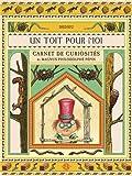"""Afficher """"Carnet de curiosités de Magnus Philodolphe Pépin<br /> Un toit pour moi"""""""