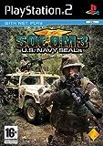 SOCOM 3 US Navy SEALs (PS2)
