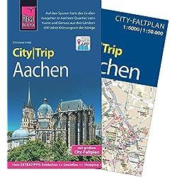 Reise Know-How CityTrip Aachen: Reiseführer mit Faltplan und kostenloser Web-App Aachen