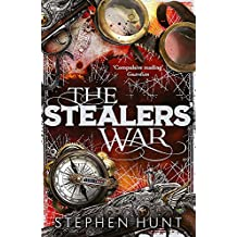 The Stealers' War (The Far-called)