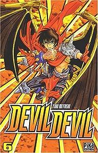Devil Devil Edition simple Tome 6