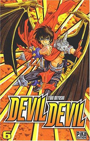 Devil Devil, tome 6