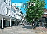 Beautiful Kent Calendar 2018