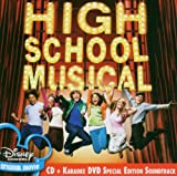High School Musical (CD+Karaoke DVD SE)