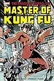 Shang-Chi (Marvel Omnibus: Shang-Chi Master of Kung-Fu)