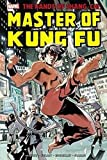 Shang-Chi Master Of Kung Fu Omnibus HC 1 (Marvel Omnibus: Shang-Chi Master of Kung-Fu)