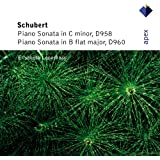 Schubert : Piano Sonatas Nos 19 & 21 - Apex