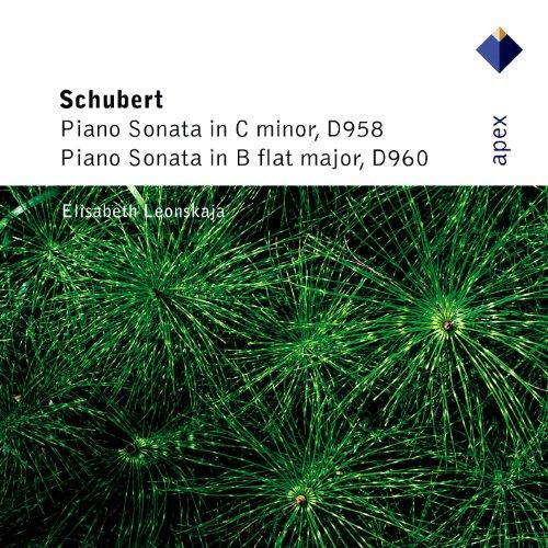 Schubert : Piano Sonata No.21 in B flat major D960 : IV Allegro, ma non troppo