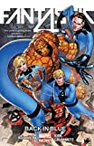 Image de Fantastic Four Vol. 3: Back In Blue