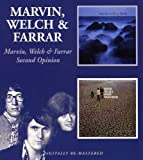 Marvin,Welch & Farrar/Second Opinion
