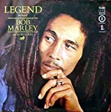 Legend (The Best Of Bob Marley And The Wailers) [Vinyl LP]