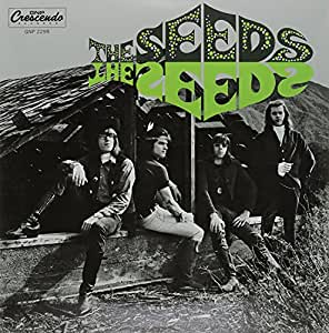 The Seeds 50 Th Anniversary Deluxe Édition