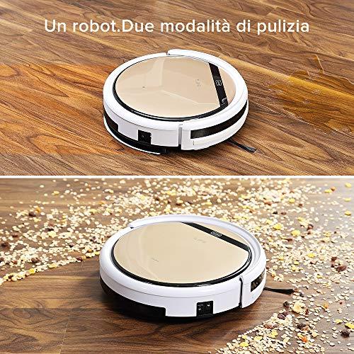 Robot Aspirapolvere iLife V5s Pro