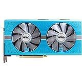 Sapphire RX 590 Nitro+ Special Edition Radeon RX 590 8 GB GDDR5 - Grafikkarten (Radeon RX 590, 8 GB, GDDR5, 256 Bit…