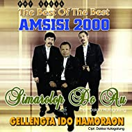 The Best Of The Best Amsisi 2000