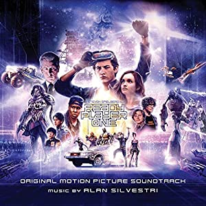 Ready Player One from Decca (UMO)