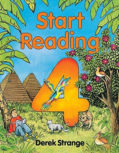 Start Reading: Book 4: Bk.4 - 9780194224741
