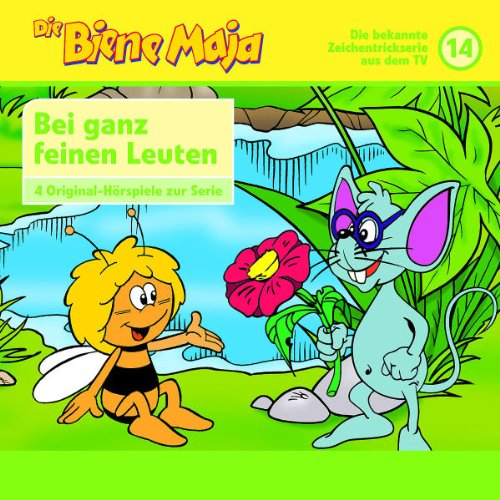 Die Biene Maja - Folge 14