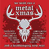 We Wish You a Metal Xmas and a