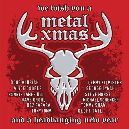 We Wish You a...