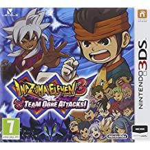Inazuma Eleven 3: Team Ogre Attacks  [Importación Francesa]