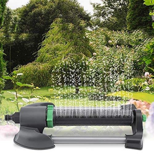 Rasensprinkler Rasensprenger Automatisches rotierendes oszillierendes Sprinkler Bewässerungs Sprinkler Bewässerungs Werkzeug für Rasen Garten Yard landwirtschaftliches Feld